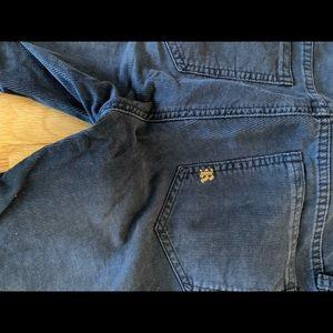 Ralph Lauren Pants - Ralph Lauren Rugby Corduroy Pants